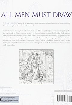 Livres Couvertures de The Official A Game of Thrones Coloring Book: An Adult Coloring Book