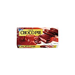 ロッテ 冬のチョコパイ 6個×5箱