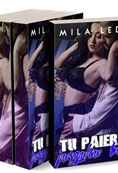 Livres Couvertures de Tu Paieras jusqu'au Bout (L'INTEGRALE): (Roman Érotique, Alpha Male, Très Hot)