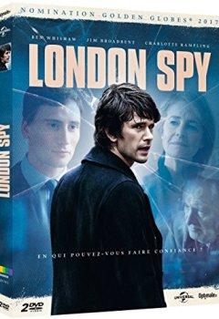 Livres Couvertures de London Spy
