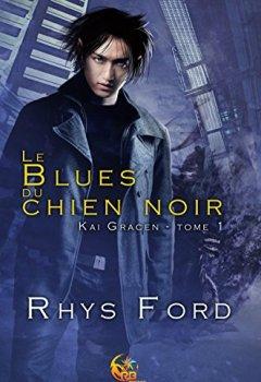 Livres Couvertures de Le Blues du chien noir