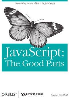 Livres Couvertures de JavaScript: The Good Parts: The Good Parts