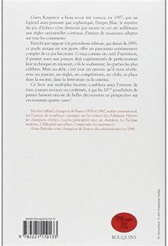 Livres Couvertures de Le Nouveau Guide des échecs