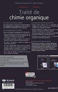 Livres Couvertures de Traité de chimie organique