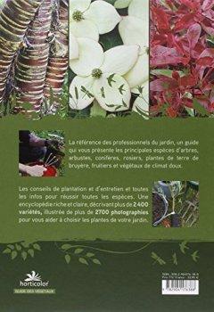 Livres Couvertures de Arbres & arbustes