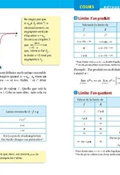 Livres Couvertures de Maths Tle S spécifique & spécialité - Prépabac Cours & entraînement: cours, méthodes et exercices de type bac (terminale S)