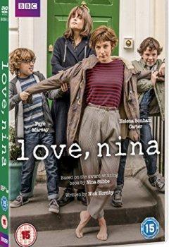 Livres Couvertures de Love, Nina [Import anglais]