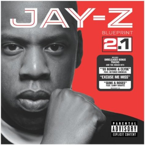 Jay-Z-The Blueprint 2.1-CD-FLAC-2003-PERFECT Download