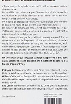 Livres Couvertures de Changer de modèle: De nouvelles idées pour une nouvelle croissance