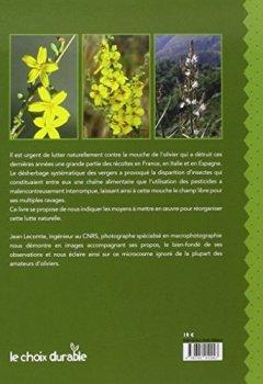 Livres Couvertures de La mouche de l'olive