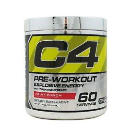 Cellucor-C4