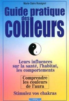 Livres Couvertures de Guide pratique des couleurs