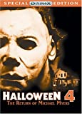 Halloween 4: The Return of Michael Myers (Special DiviMax Edition)