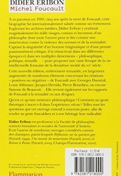 Livres Couvertures de Michel Foucault