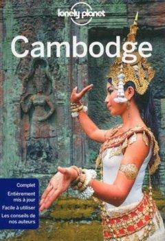 Livres Couvertures de Cambodge - 10ed