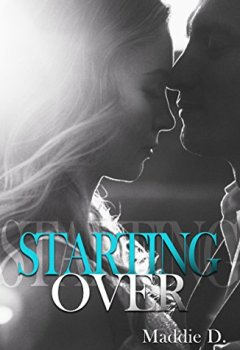 Livres Couvertures de Starting Over