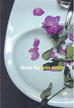 Livres Couvertures de Treize minutes