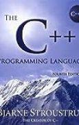 The C++ Programming Language (hardcover)