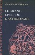 Livres Couvertures de Le Grand livre de l'Astrologue