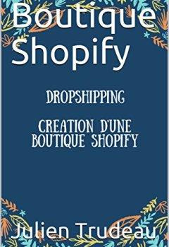 Livres Couvertures de Boutique Shopify