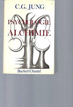 Livres Couvertures de Psychologie et Alchimie