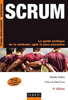 Livres Couvertures de Scrum : Le guide pratique de la méthode agile la plus populaire (InfoPro)