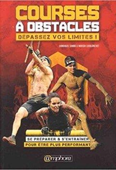 Livres Couvertures de Courses à Obstacles : dépassez vos limites