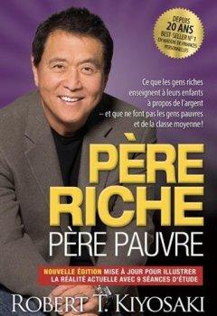 Livres Couvertures de Père riche, père pauvre - Edition 20e anniversaire