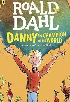 Livres Couvertures de Danny the Champion of the World