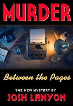 Buchdeckel von Murder Between the Pages (English Edition)
