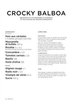 Livres Couvertures de Big Mamma: Cuisine italienne con molto amore