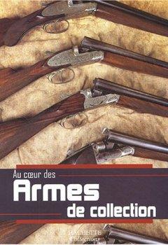 Livres Couvertures de Armes de collection