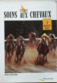 Livres Couvertures de Soins aux chevaux