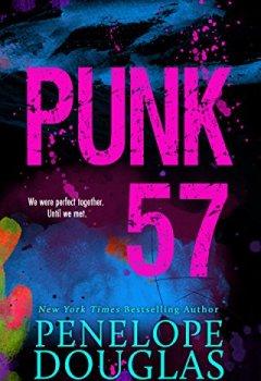 Buchdeckel von Punk 57 (English Edition)