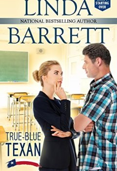 Livres Couvertures de True-Blue Texan (Starting Over Book 1) (English Edition)