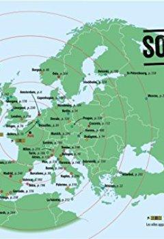 Livres Couvertures de Guide du Routard Nos 52 week-ends coups de coeur dans les villes d'Europe