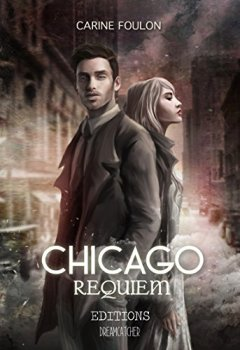 Livres Couvertures de Chicago Requiem