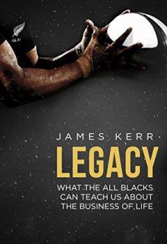 Livres Couvertures de Legacy (English Edition)