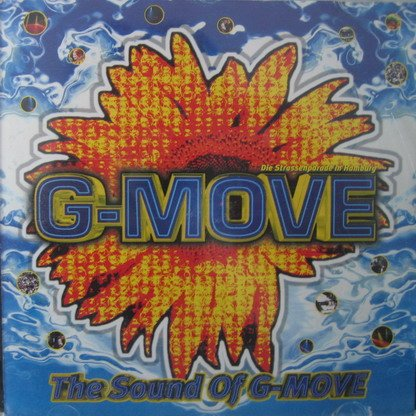 VA-The Sound Of G-Move-CD-FLAC-1997-MAHOU Download