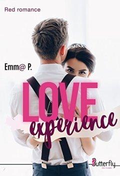 Livres Couvertures de LOVE experience