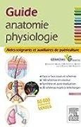 Guide anatomie et physiologie pour les AS et AP: Aides-soignants et Auxiliaires de puériculture - La référence