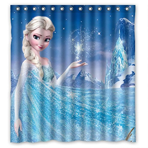 ... sisters frozen shower curtain olaf shower curtain olaf shower curtain