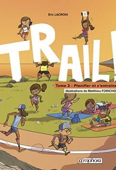 Livres Couvertures de Trail 2