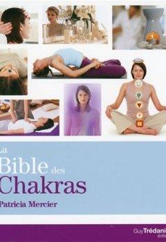 Livres Couvertures de La Bible des chakras