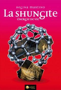 Livres Couvertures de La Shungite énergie de vie