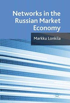 Livres Couvertures de Networks in the Russian Market Economy
