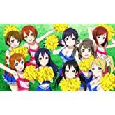ラブライブ!  School idol paradise Vol.1 Printemps unit 初回限定版
