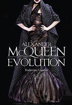 Livres Couvertures de Alexander McQueen: Evolution
