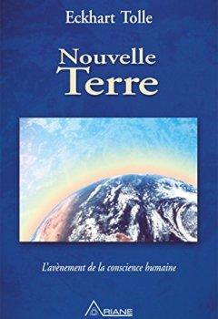 Livres Couvertures de Nouvelle Terre: L'avènement de la conscience humaine