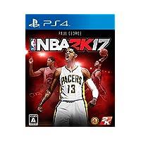 【PS4】NBA 2K17